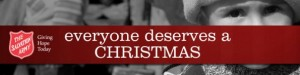 Salvation Army, Sponsor a Family for Christmas, Ray Rosettani, REMAX Niagara